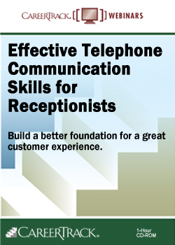 Effective Telephone Communication Skills & Etiquette For Receptionists