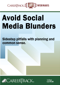 Avoid Social Media Blunders