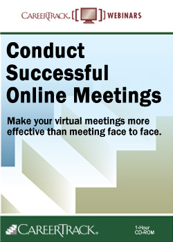 Conduct Successful Online Meetings