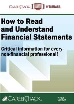 How to Read and Understand Financial Statements - Financial Statement Analysis Training