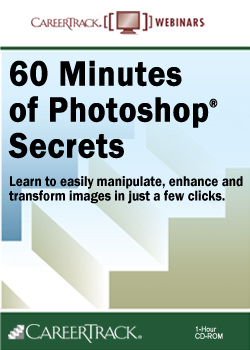 Photoshop Online Training: 60 Minutes of Photoshop® Secrets