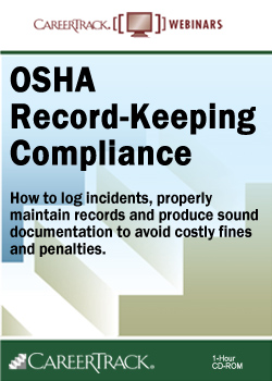 OSHA Record-Keeping Compliance
