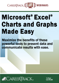 Microsoft Excel Charts & Graphs Made Easy Training