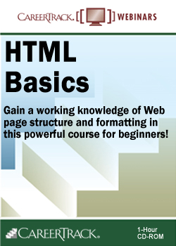 HTML Online Course: HTML Basics Class