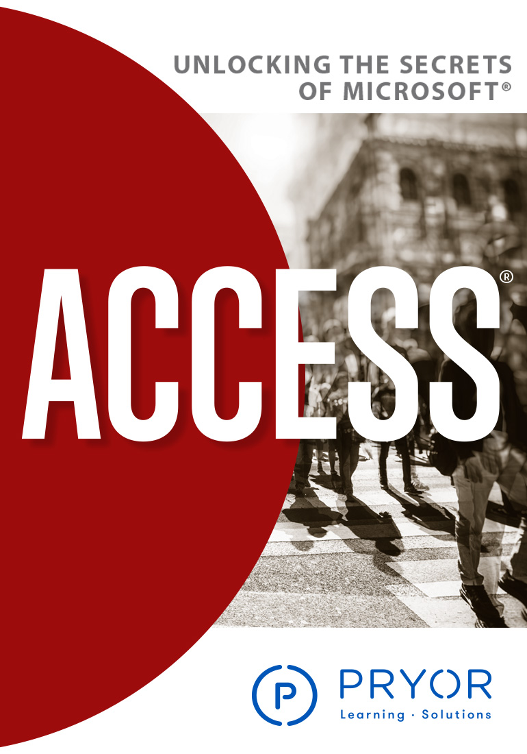Unlocking the Secrets of Microsoft Access 2010