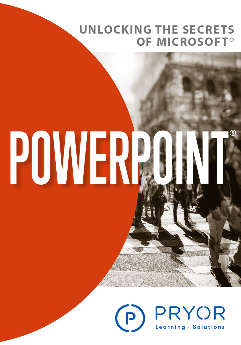 Unlocking the Secrets of Microsoft PowerPoint 2010