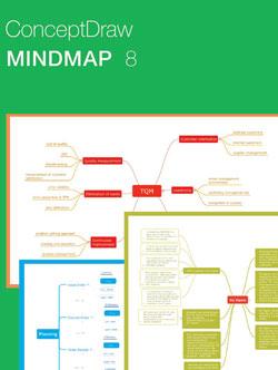 conceptdraw mindmap 9 - Conceptdraw Mind Map