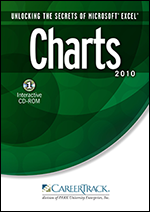Unlocking the Secrets of Microsoft Excel 2010 Charts