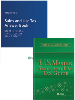 Sales and Use Tax Combo Offer