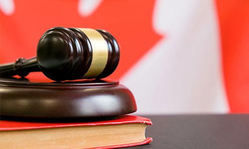 Canadian HR Law 2021
