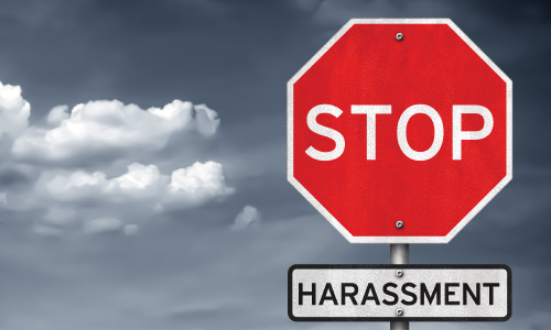 Preventing Harassment & Bullying in the Workplace