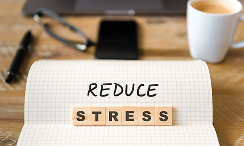 Stress Management During a Crisis