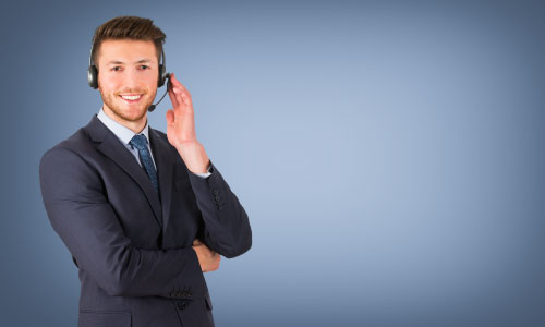 Professional Telephone Skills