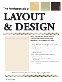 Fundamentals of Layout and Design