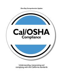 Cal/OSHA Compliance