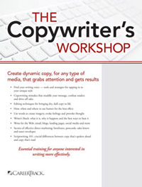 The Copywriter's Workshop