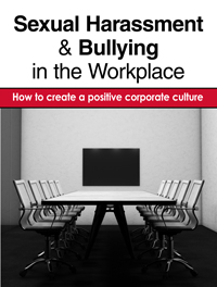 Sexual Harassment & Bullying in the Workplace
