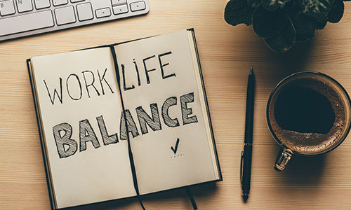 How to Balance Work and Life in Challenging Times