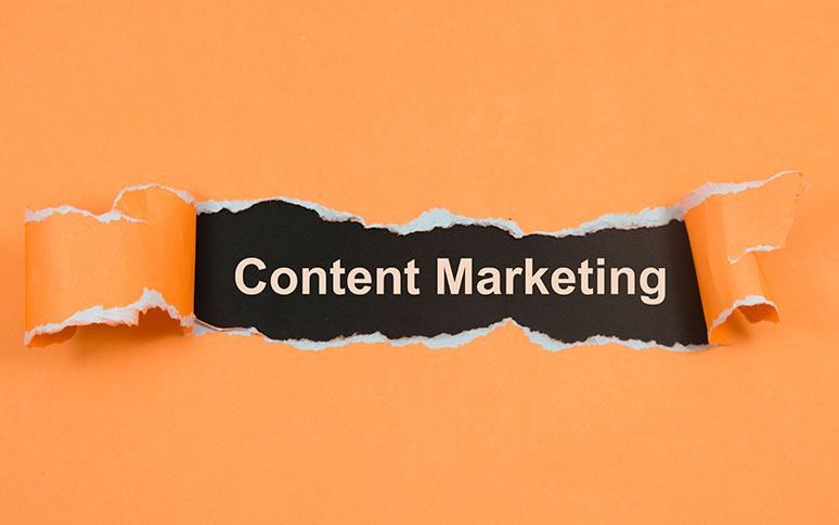 No-Hype Social Media for B2Bs: Content Marketing thumbnail