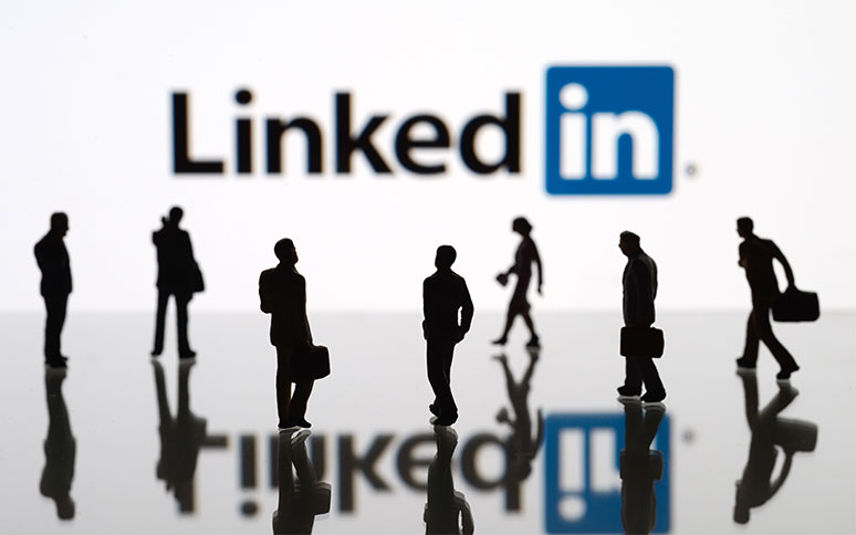 No-Hype Social Media for Business: LinkedIn™ thumbnail