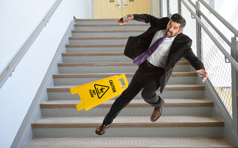 Office Safety Tips thumbnail