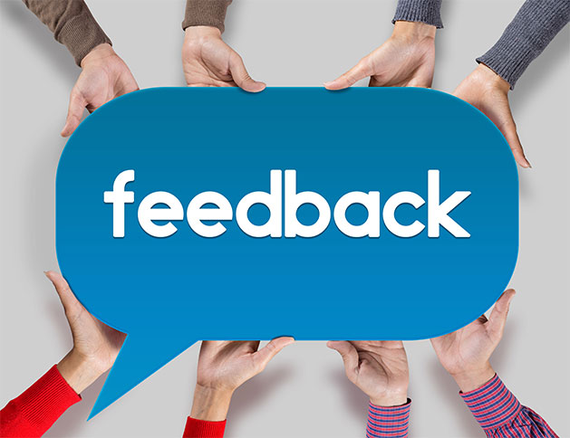 Gracious Response – How to Receive Performance Feedback thumbnail