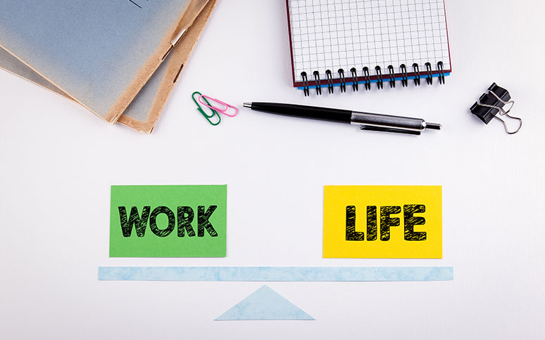 Embracing Life Enhances Work:  The Benefits of Work-Life Balance thumbnail