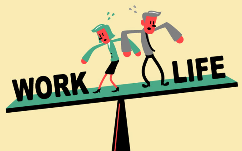 Seven Questions to Ask to Restore Work-Life Balance | Pryor Learning  Solutions
