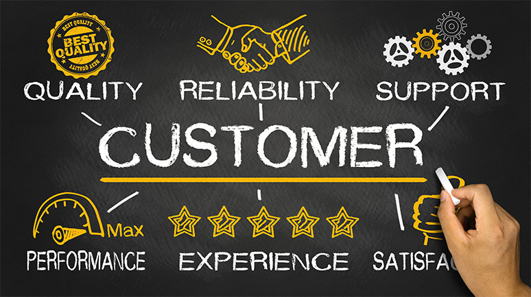 Customer Service Best Practices thumbnail