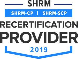 SHRM Professional Development Credits (PDCs)