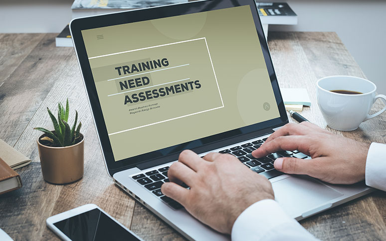 Conduct a Training Needs Assessment in  Five Easy Steps thumbnail