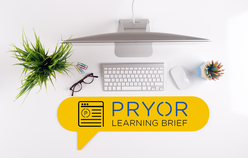 The PRYOR Learning Brief – August Recap thumbnail
