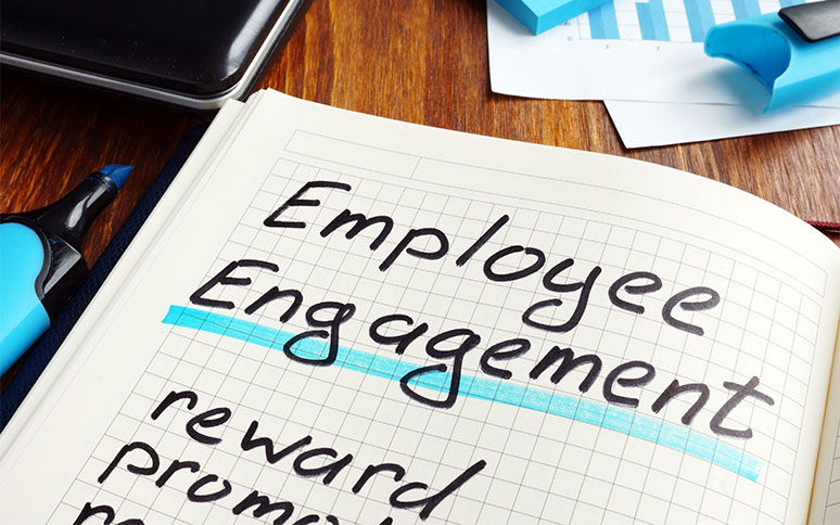 Employee Engagement: A Case Study thumbnail