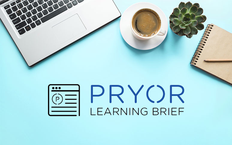 The PRYOR Learning Brief – December Recap thumbnail