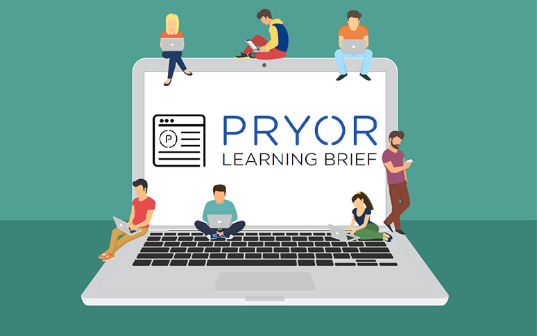 The PRYOR Learning Brief – January Recap thumbnail