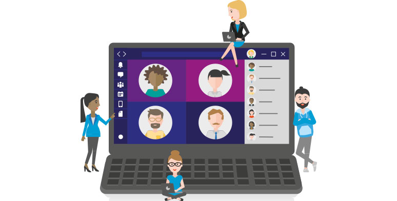 Five Social Activities for Connecting Virtual Teams thumbnail