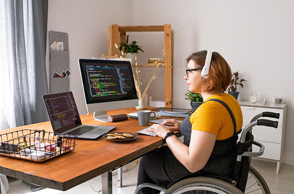 Respecting Diversity in a Time of Telework thumbnail