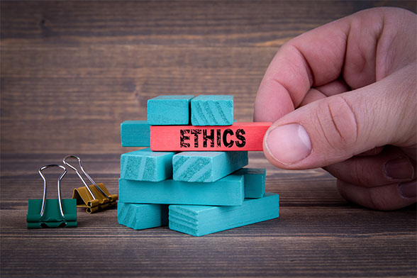 The Ethics of Telework – The Manager Perspective