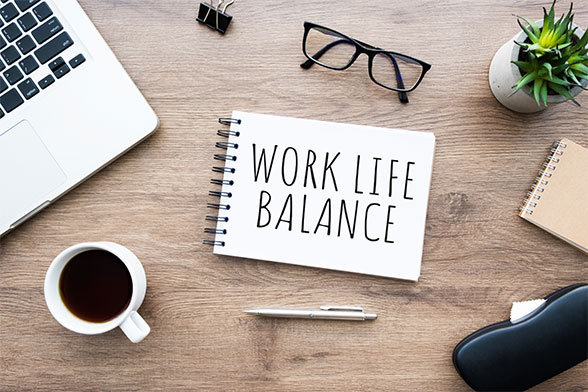 Five Ways to Improve Your Work-Life Balance thumbnail