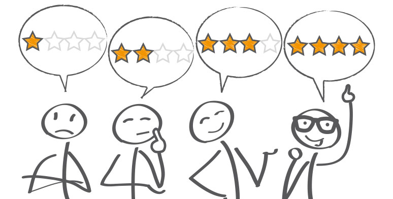 Staying Present in a Performance Review – Key Tips thumbnail