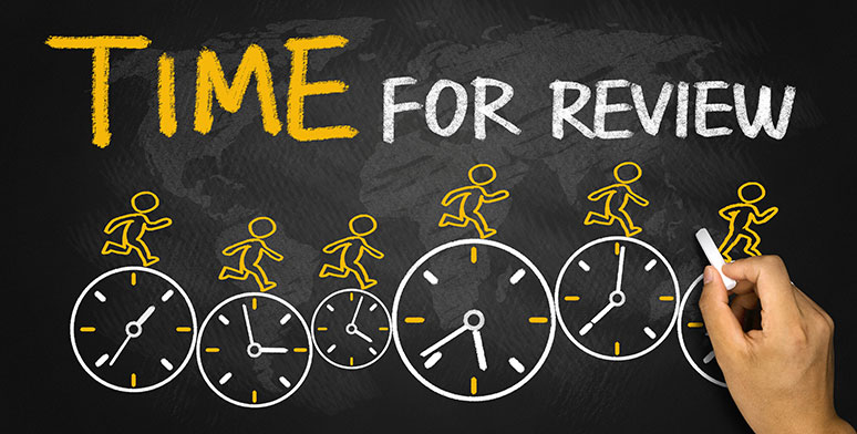 Tips: Preparing to Give a Performance Review thumbnail