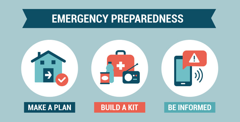 Bridging Work and Life – Eight General Tips for Preparedness thumbnail